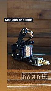 MÁQUINA NANO DIAL TRAÇO DE  FERRO