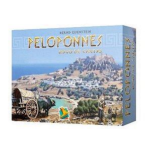 JOGO PELOPONNES CARD GAMES
