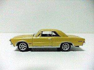 VEICULOS SORT PONTIAC GTO 1965 1/60