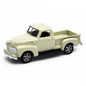 VEICULOS SORT GM 3100 PICKUP 1953 1/60