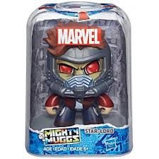 BONECO MIGHTY MUGGS MARVEL - STAR LORD