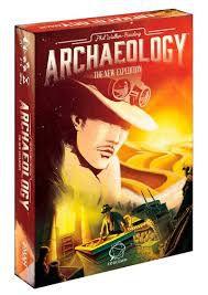 JOGO ARCHAEOLOGY