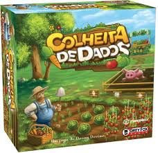 JOGO COLHEITA DE DADOS