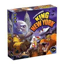 JOGO KING OF NEW YORK