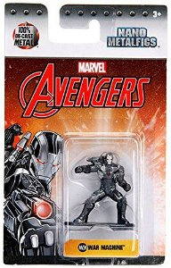 BONECO MET.NANO MV24 MARVEL WAR MACHINE