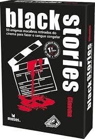 JOGO BLACK STORIES CINEMA
