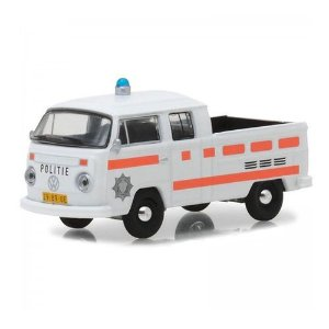 1977 VOLKSWAGEM TYPE 2 DOUBLE CAB PICK UP 1/64