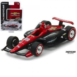VEICULOS INDY CAR CHEVROLET DALLARA UNIV AERO 1/64