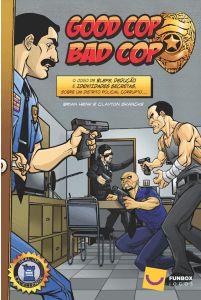 JOGO GOOD COP BAD COP