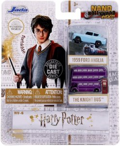 NANO HOLLYWOOD RIDES HARRY POTTER