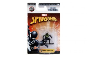 BONECO MET.NANO MV30 MARVEL STEALHT SPIDER MAN