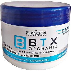 Botox Capilar Orghanic Plancton 300g