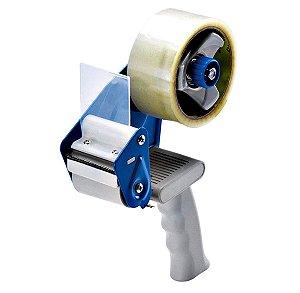 Suporte Aplicador De Fita Adesivas Para Embalagem De Caixas