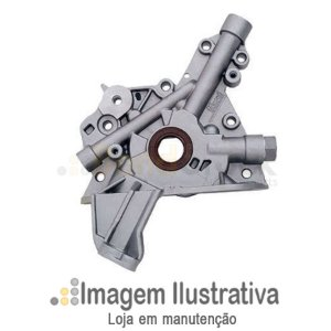Bomba Óleo Mpv 3.0 V6 18V 93/96 S/ Sensor