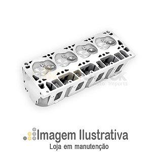 Cabeçote Citroen Xsara Picasso C4 307 2.0 16v Ew10j4 01/05