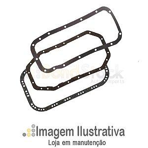 Junta Do Carter Citroen Peugeot Berlingo C2 C3 C4 Xsara 206 307 1.6 16v Tu5jp4 00/...