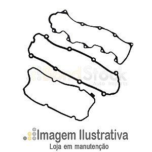 Junta Tampa De Válvulas Peugeot Citroen C4 C5 C8 Xsara 206 307 406 407 607 806 2.0 16V Ew10J4 00/...