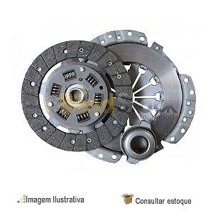 Kit De Embreagem H100 L200 L300 Antiga .../00