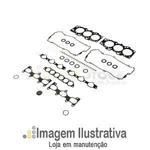 Jogo De Juntas Mitsubishi L200 Pajero 2.3 8v Diesel 83/...