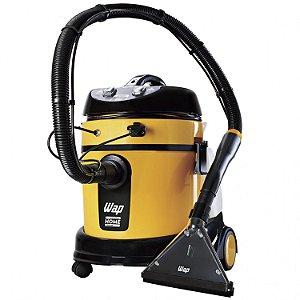 Extratora e Aspirador Home Cleaner WAP