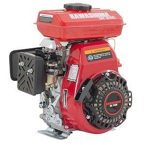 Motor Estacionário a Gasolina Kawashima GE250 2,5 hp