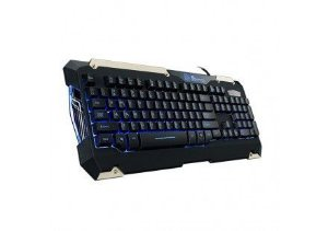 TECLADO TT ESPORTS COMMANDER GAMING