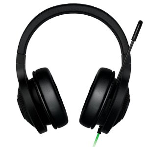 Headset Gamer Razer Kraken Essential USB