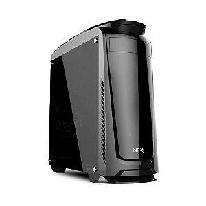 PowerPC Gamer Intel - Pentium  - GTX 1030 - 8GB DDR4 -HD 500GB - Gab Gamer - Fonte 430w