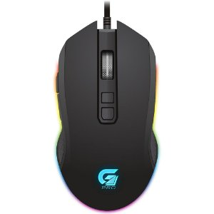 MOUSE GAMER M3 PRO RGB