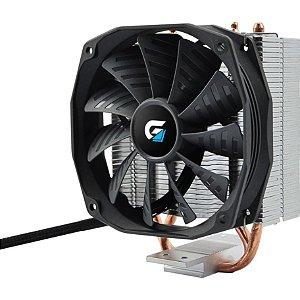 Cooler Para CPU 110x65x131mm AIR2 Preto FORTREK