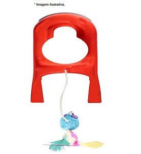 Brinquedo  para Gatos Springstring Interativo JW