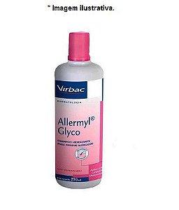 Shampoo Virbac Allermyl Glyco 250ML