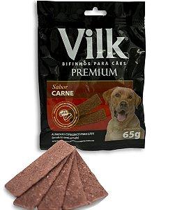 Bifinho Vilk Carne Premium 65gr