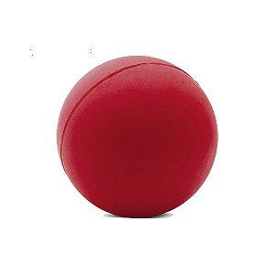 Bola Maciça Lisa Cães - G 8 cm