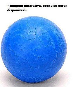 Bola Maciça Lisa - GG 10 cm