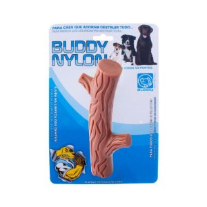 Brinquedo Graveto Nylon Durável