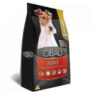 Ração Farmina Cibau Adult para Cães de Raças Pequenas 15kg