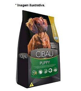 Ração Farmina Cibau Puppy para Cães Filhotes de Raças Pequenas 3kg
