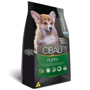 Ração Farmina Cibau Puppy para Cães Filhotes de Raças Médias 15kg