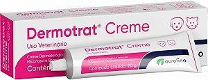 Anti-inflamatório Ouro Fino Dermotrat Creme 20g