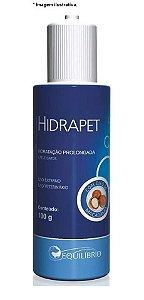 Creme Hidratante Agener União Hidrapet 100g