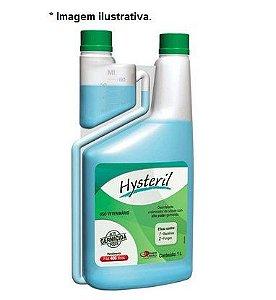Desinfetante  Hysteril Agener União 1L