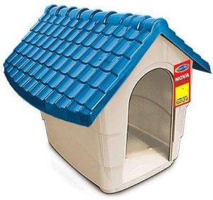 Casa Plástica Plast Pet House