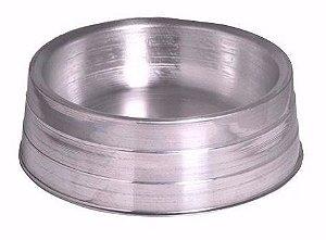 Comedouro Pesado de Alumínio Gigante - AviPet