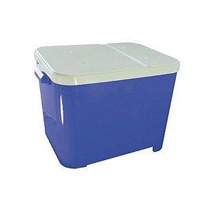 Container Furacão Pet para Cães e Gatos até 15kg - Consultar cores         *Imagem Meramente Ilustrativa*