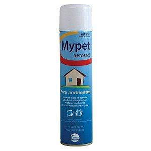 Spray Antipulgas Ceva Mypet Aerossol Para Ambientes - 400 mL