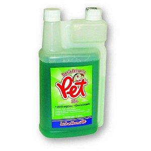 Pet Desinfetante Chemitec 1 litro