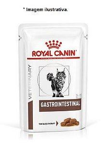 Ração Úmida Royal Canin Sachê Feline Gastro Intestinal  85g