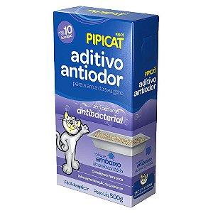Aditivo Antiodor Kelco Pipicat Antibacterial - 500 g