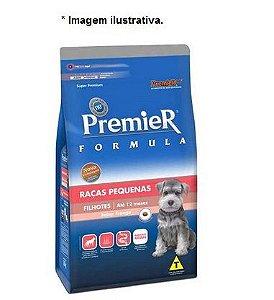 Ração Premier Pet Cães Filhotes Raças Pequenas 20kg